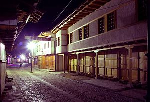 Old Bazaar, Gjakova - Gjakova - Çarshia e Vjetër