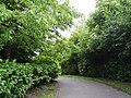 Glasgow - Loch Lomond Cycleway - geograph.org.uk - 469997.jpg