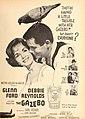 Glenn Ford and Debbie Reynolds in 'The Gazebo', 1960.jpg