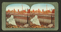 Glimpse of the fire devastated heart of San Francisco from the Huntington Palace on California Street, from Robert N. Dennis collection of stereoscopic views.png