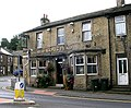 Goat's Head - Skipton Road, Steeton - geograph.org.uk - 546928.jpg