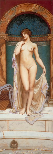 File:Godward-Venus at the Bath-1901.jpg