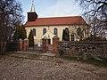 Godziszewo, kościół Jana Nepomucena - panoramio.jpg