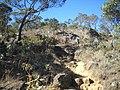 Going up the main trail^ - panoramio.jpg