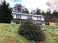 Gola and Jerdie Ferguson House, Cullowhee, NC (46588032252).jpg