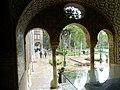 Golestan Palace Khalvat-e Karimkhani 2014 (2).jpg