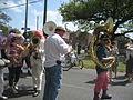 Goodchildren parade band St Margarets4.JPG