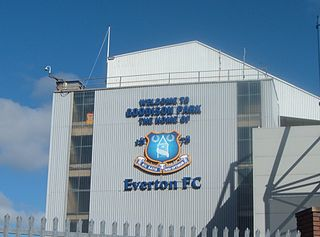 2006–07 Everton F.C. season