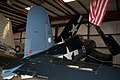 Goodyear FG-1D Corsair RSideRear CFM 7Oct2011 (15324849982).jpg