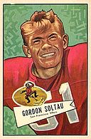 Gordon Soltau - 1952 Bowman Large.jpg