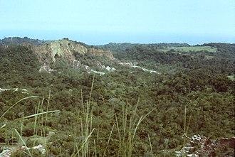 Diosso - Image: Gorges Diosso 1983