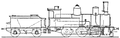Gotthard Railway 0-6-0 tender locomotive.png