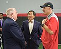 Governor Visits University of Maryland Football Team (36088358474).jpg