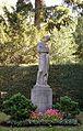 Grabmal Familie Richard Platz und Paul Gassner, Oskar Garvens, Stadtfriedhof Engesohde, Hannover, (01).jpg