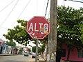 Graffiti street art stikers tabasco mexico.JPG