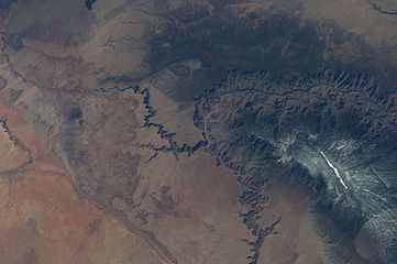 Grand Canyon from space.JPG