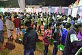 Grand Dinner - Odia Hindu Wedding Ceremony - Kamakhyanagar - Dhenkanal 2018-01-24 8546.JPG