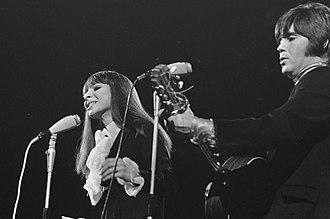 Esther Ofarim - Esther and Abi Ofarim (1968)