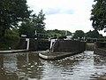 Grand Union Canal - Lock No 26 - Hatton Bottom Lock - geograph.org.uk - 933733.jpg