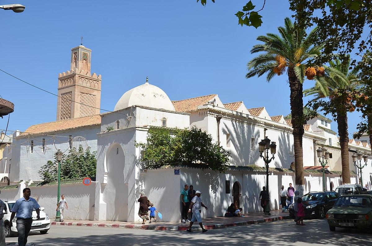 Site- ul de dating in Algeria)