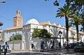 Grande mosquée et dépendance Minaret de la Mosquée 003.jpg