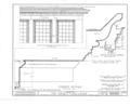 Granite Block, 6-18 Market Square, Providence, Providence County, RI HABS RI,4-PROV,33- (sheet 18 of 20).png