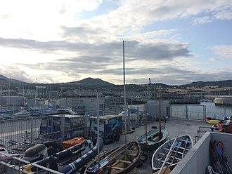 Greystones - Greystones Harbour