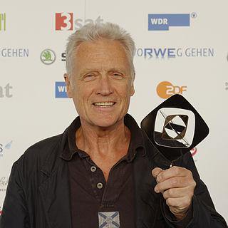 Robert Atzorn German television actor