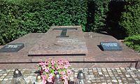 Grobowiec o Czesława Klimuszki.jpg