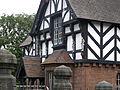 Grosvenor Park Lodge in Grosvenor Park, Chester (7).JPG