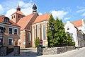 Grudziądz - Kościół Św Mikołaja - panoramio.jpg