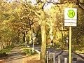 Grunewald - Havelchaussee - geo.hlipp.de - 30284.jpg