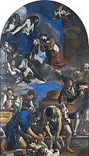 Guercino - Burial of Saint Petronilla - Google Art Project.jpg