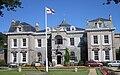 Guernsey July 2010 56, Saumarez Park Manor.jpg
