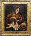 Guido cagnacci, madonna col bambino, 01.jpg