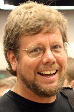 Guido van Rossum OSCON 2006 cropped.png