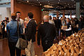 Gulltaggen 2013, Networking (8704871636).jpg