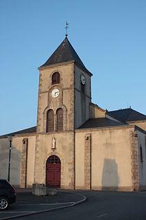 La Guyonnière Commune in Pays de la Loire, France