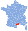 Hérault-Position.svg