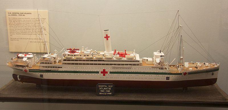 File:H.M. Hospital Ship Atlantis.jpg