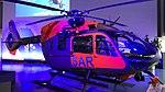 H145 LUH SAR für den SAR-Dienst für Luftfahrzeuge in Deutschland
