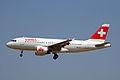 HB-IPY 2 A319-112 Swiss Intl PMI 26MAR12 (7275016060).jpg