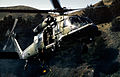 HH-60G Pave Hawk of the 129th Rescue Wing hovering.jpg