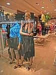 HK 尖沙咀 TST 海港城 Harbour City Ralph Lauren clothing shop Mar-2013.JPG