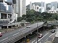 HK Admiralty 金鐘 Queensway 紅棉道 Cotton Avenue Aug-2010.JPG