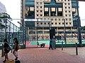 HK CWB 銅鑼灣 Causeway Bay 摩頓台 Moreton Terrace outdoor Playground June 2019 SSG 03.jpg