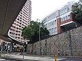 HK Mid-levels 薄扶林道 Pokfulam Road 景輝大廈 Kingsfield Tower n HKU January 2019 SSG.jpg