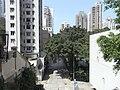 HK Sheung Wan 普慶坊 62 Po Hing Fong Silver Jubilee Mansion Feb-2011.JPG