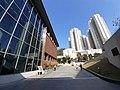 HK TKL 調景嶺 Tiu Keng Leng 彩明街 Choi Ming Street 調景嶺公共圖書館 Tiu Keng Leng Public Library Choi Ming Court November 2019 SS2 02.jpg