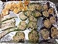HK TKL 調景嶺 Tiu Keng Leng 都會駅 MetroTown Shopping mall shop 豪宴海鮮集團酒家 Ho Yin Seafood Group Restaurant Lunch 點心小食 dim sum 飲茶 tea food April 2019 SSG 01.jpg
